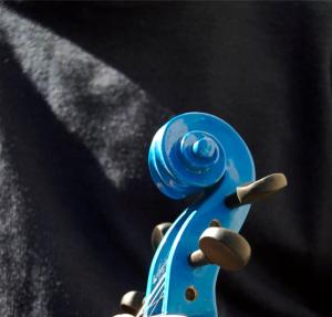 violinoblu