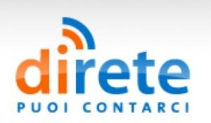 Logo DiRete