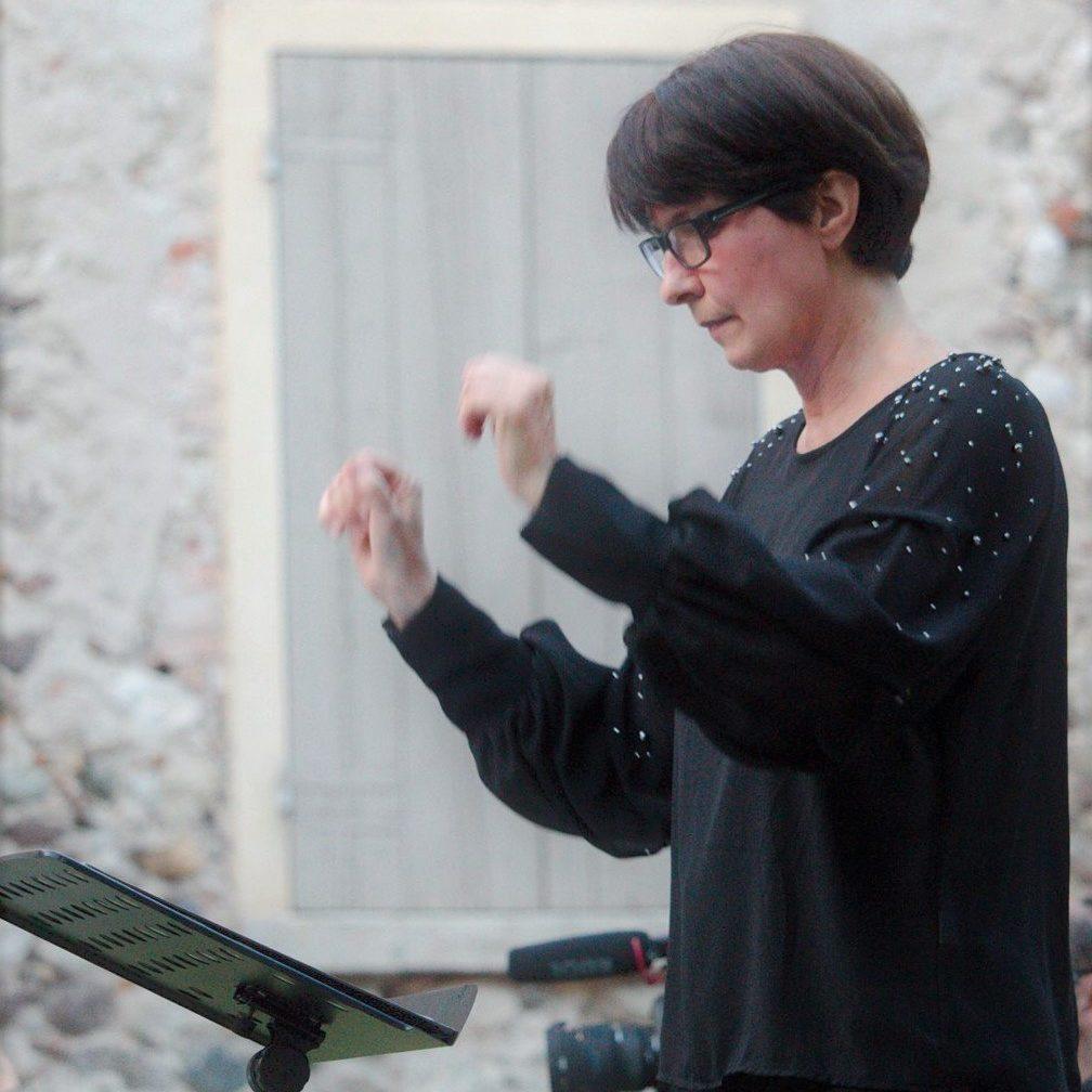 Stefania Maria Rossi