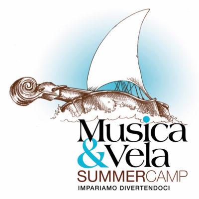 Summer Camp 2021 Musica&Vela