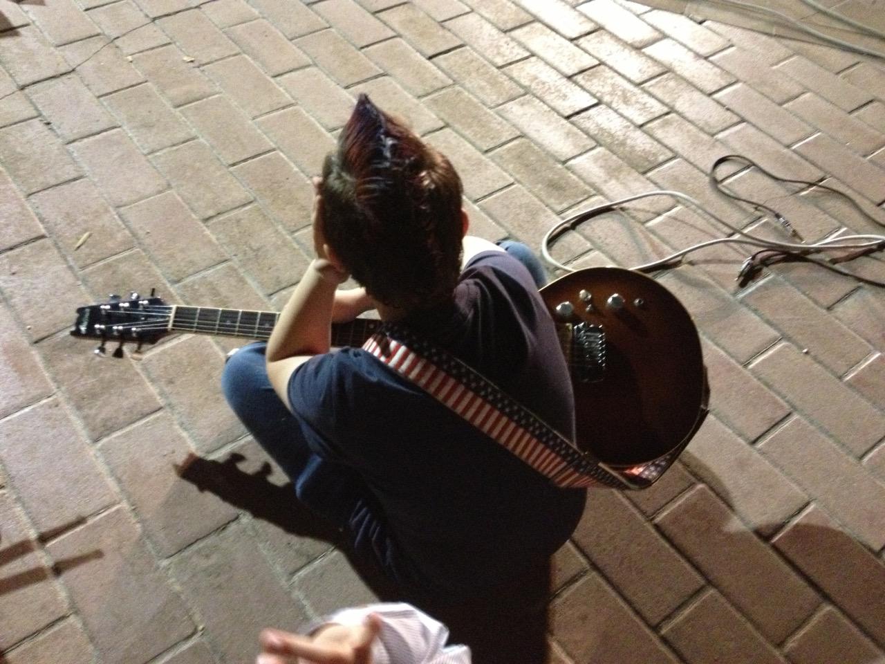 Music Band Giovanili