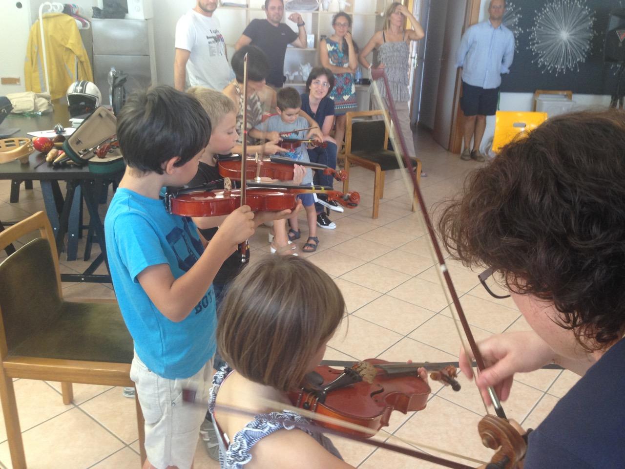 Orchestra Junior